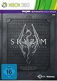 The Elder Scrolls V: Skyrim - Legendary Edition (Game of the Year) - [Xbox 360]