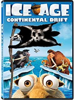 Amazoncom The Ice Age Collection Ice Age Ice Age The Meltdown