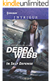 In Self Defense: A High-Stakes Police Procedural (A Winchester, Tennessee Thriller Book 1)