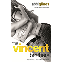 The Vincent Brothers: New & Uncut (The Vincent Boys Book 2)