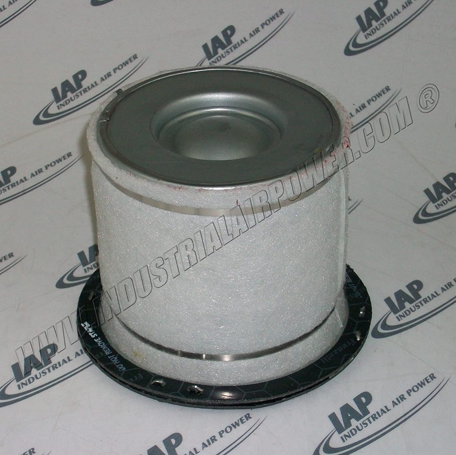 22517775 Air/Oil Separator designed for use with Ingersoll Rand Compressors Industrial Air Power