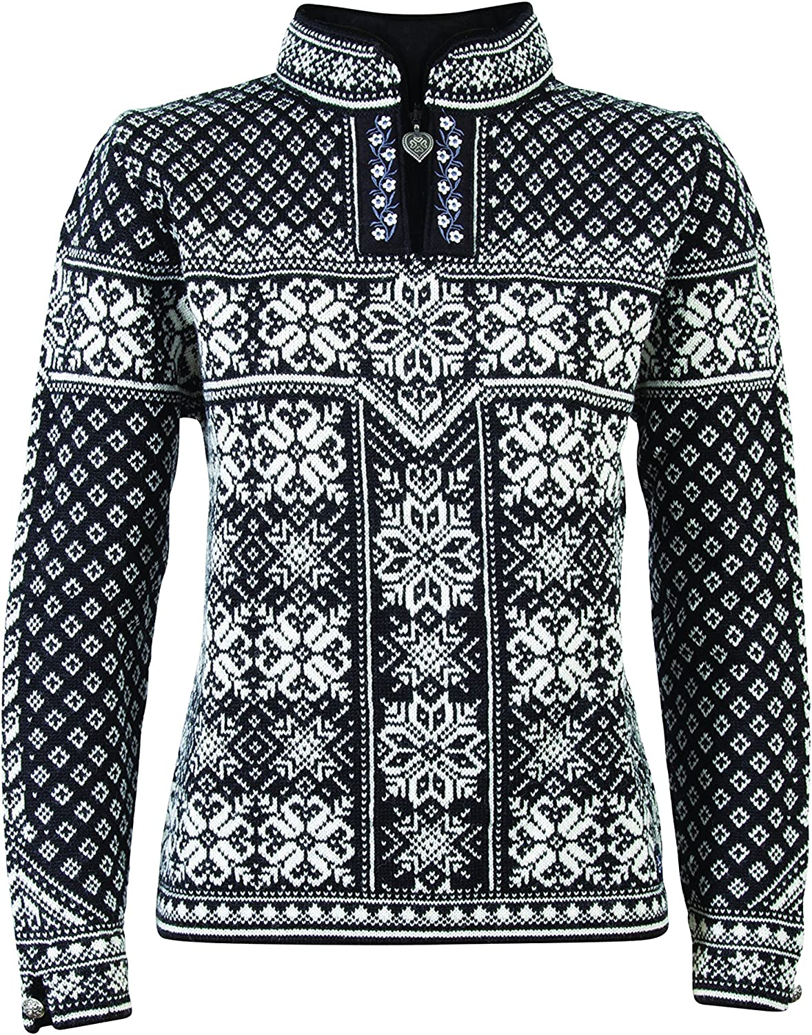 Dale of Norway Womens Peace Sweater