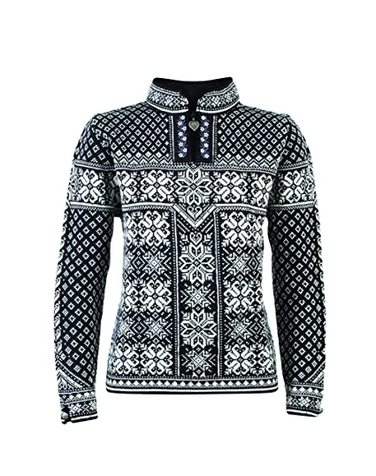 Amazon.com  Dale of Norway Women s Peace Feminine Sweater  Sports ... d8f6a7672