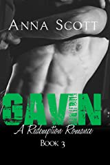 Gavin (A Redemption Romance Book 3) Kindle Edition