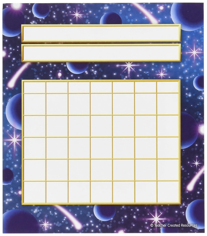 Maestro Maestro Maestro creado recursos Espacio estelar incentivo Charts (5857) fd3f6d
