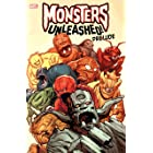 Monsters Unleashed Prelude (Monsters Unleashed (2017))