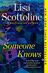 Someone Knows Kindle Edition