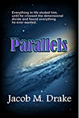 Parallels (The Many Worlds of the Solarian Book 1) Kindle Edition