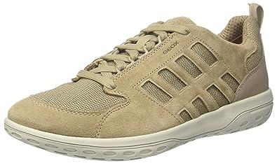 Geox Herren U Mansel A Sneaker  Amazon.de  Schuhe   Handtaschen e4415bce065