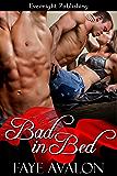 Bad in Bed (Brighton Heat Book 1)