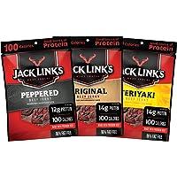 Jack Link's Beef Jerky Variety Pack