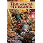 Dungeons & Dragons Vol. 1: Shadowplague (Dungeons and Dragons)