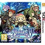 Etrian Odyssey V: Beyond the Myth (Nintendo 3DS)