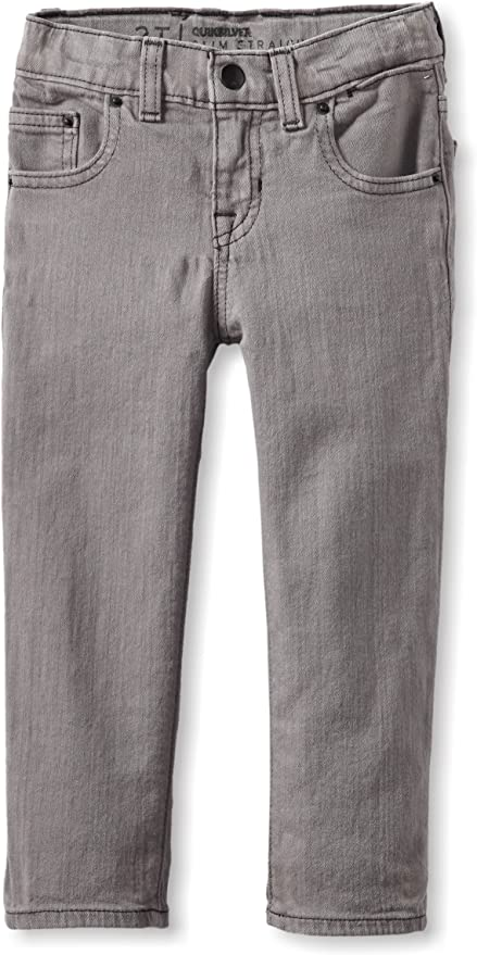 Quiksilver Little Boys Distortion Jeans