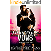 Shameless Vows: a dark royal romance/royal arranged marriage romance (Shameless Love Book 2)