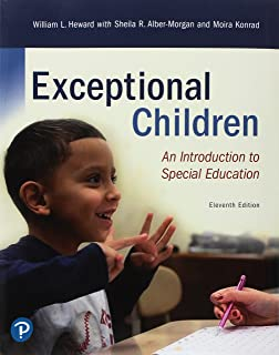 exceptional child ppt