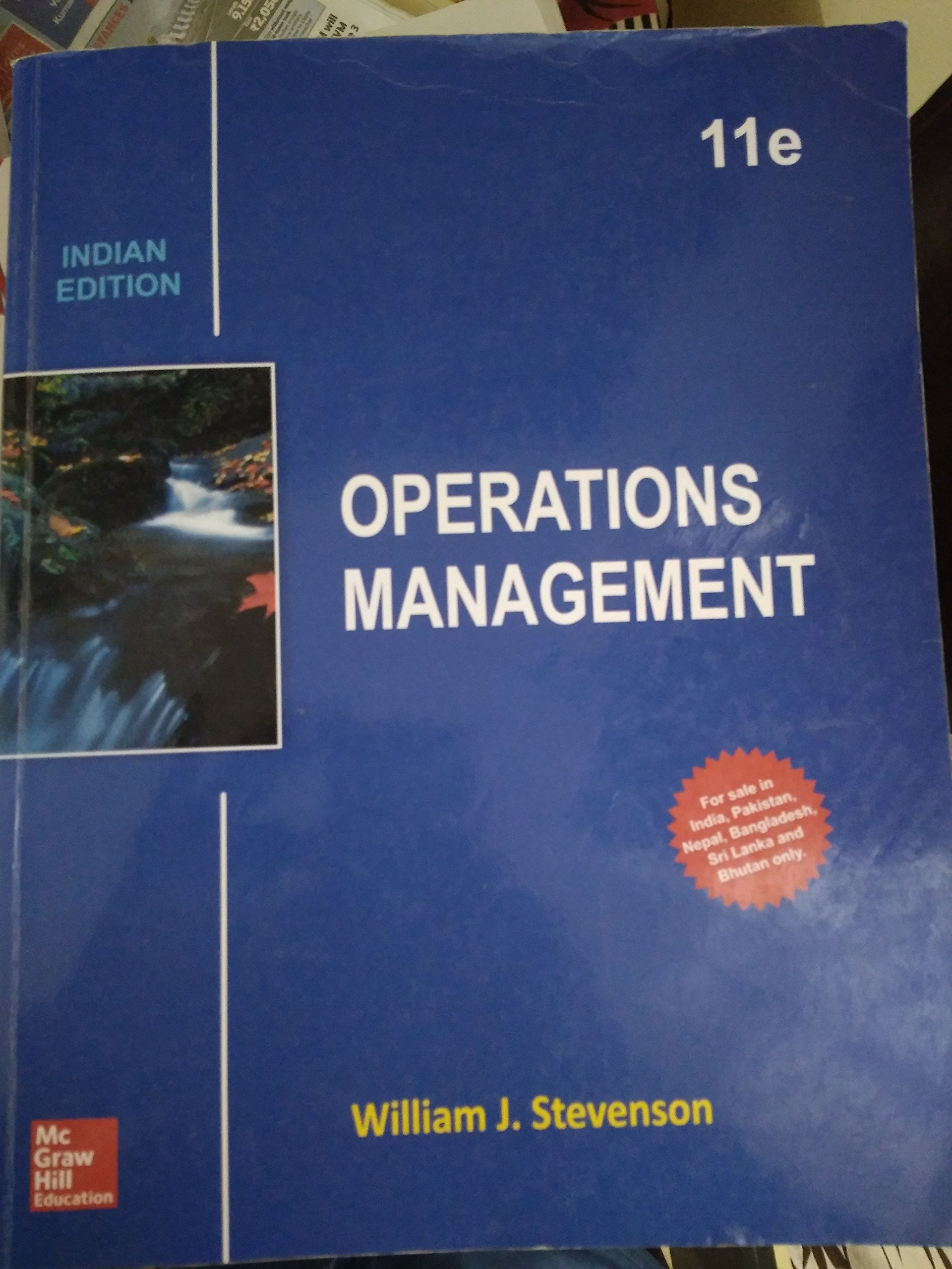 Buy operations management book online at low prices in india buy operations management book online at low prices in india operations management reviews ratings amazon fandeluxe Images