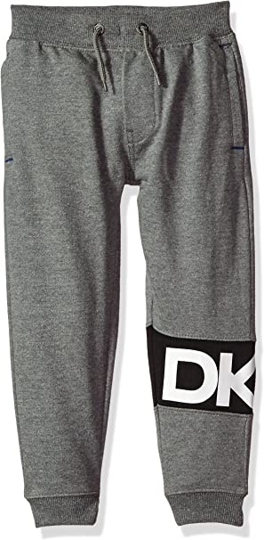 DKNY Boys Tricot Jogger Pant