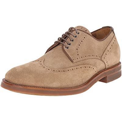 Aquatalia Men's Carson Derby Shoe   Oxfords