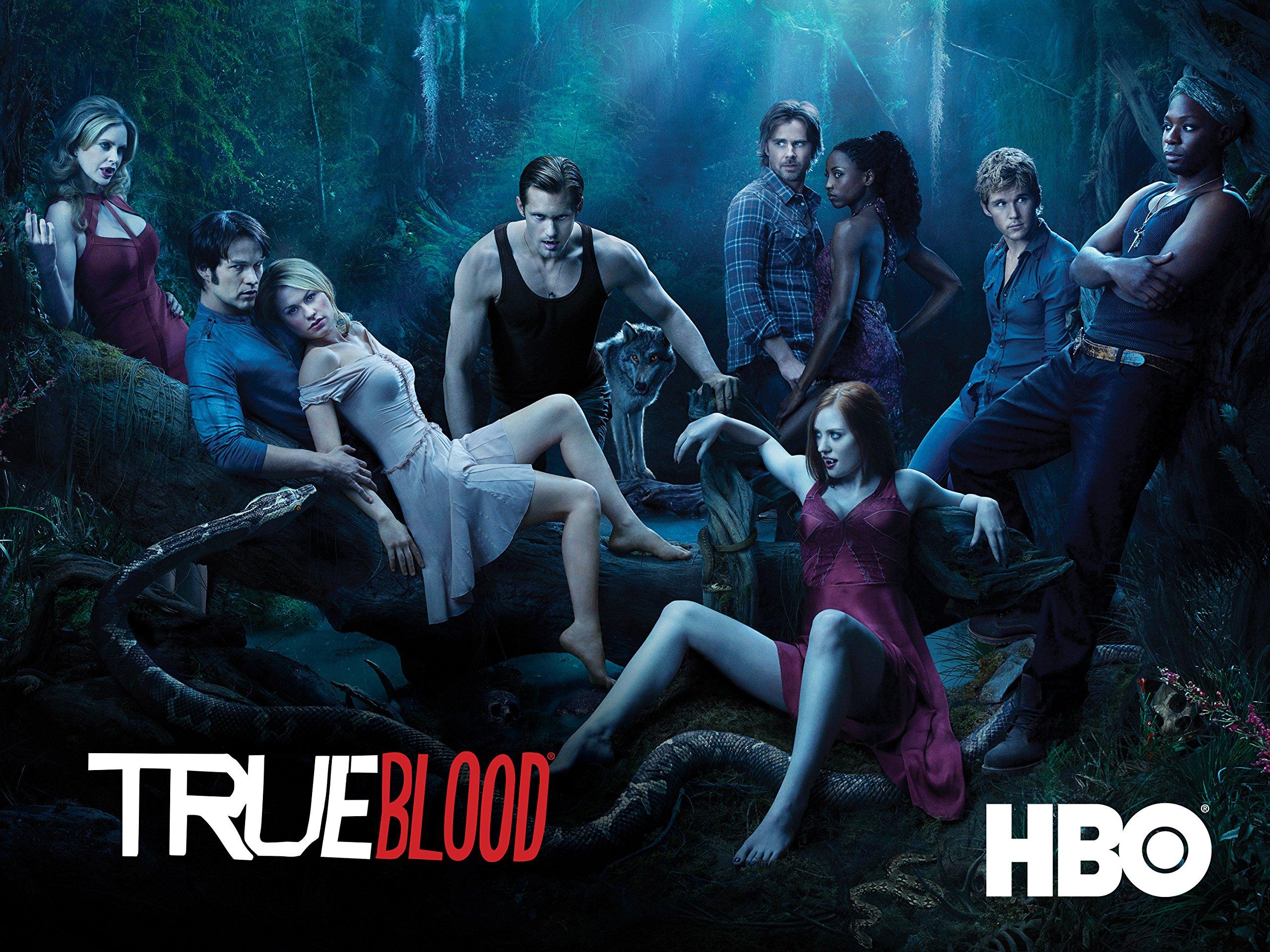 watch online free true blood season 4