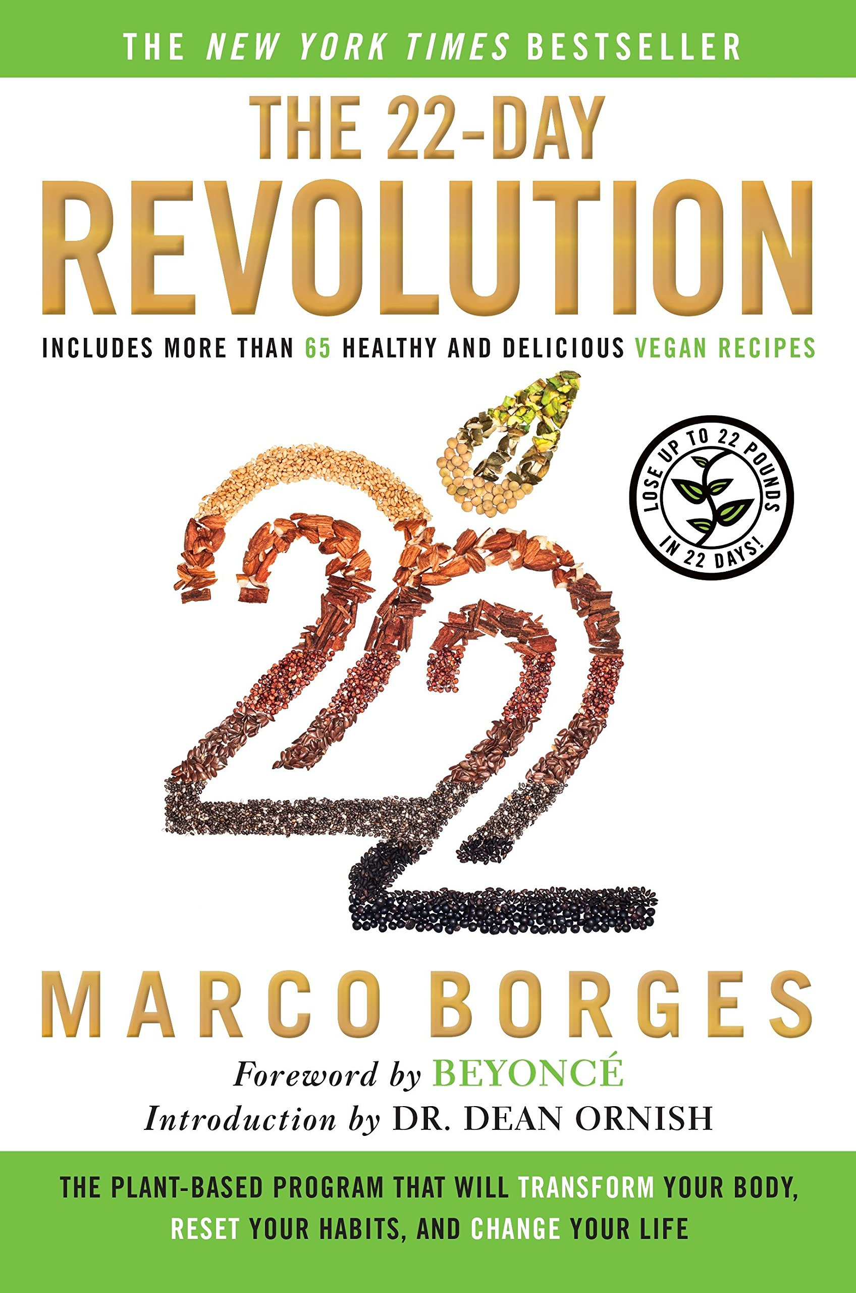 22 Day Revolution: Amazon.es: Marco Borges: Libros en idiomas ...