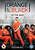 Orange Is the New Black: Season Six [Region 2]
