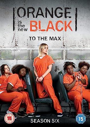 Orange Is The New Black Season 6 Release Date 2019 Amazon.com: Orange is the New Black Season 6 [DVD] [2019]: Movies & TV