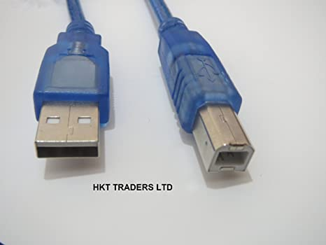 USB Cable de datos impresora para Brother dcp-7055.7055 W.7070dw ...