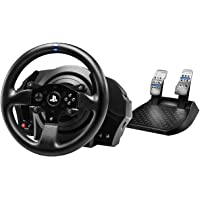Thrustmaster T300 RS Racing Wheel English Only - PlayStation 4