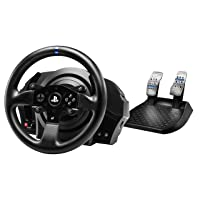 Thrustmaster T300RS (PS5,PS4,PS3 & Windows)