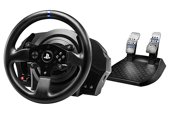 22a65b8214e Thrustmaster VG T300RS Officially Licensed PS4/PS3 Force Feedback Racing  Wheel