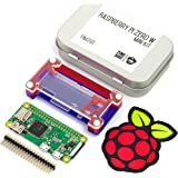 Raspberry Pi Zero W Mini Kit
