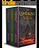 The Landkist Saga: An Epic Fantasy Series (Books 1-3)