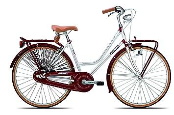 Legnano Ciclo 201, Bicicleta Vintage Mujer, Mujer, Ciclo 201 ...