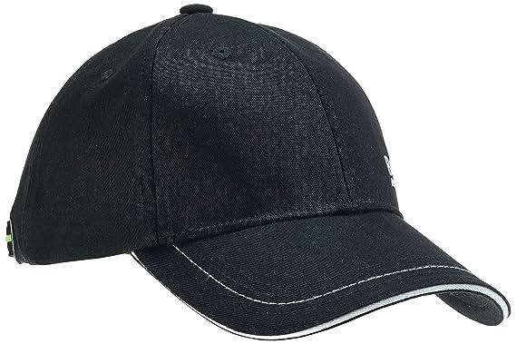 0398eb9eb50 Hugo Boss Green Cap 1 Black Cap One Size at Amazon Men s Clothing store