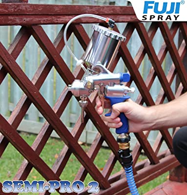 Best Paint Sprayers (2019) Reviews: HVLP or Airless Sprayers?