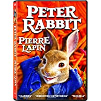 Peter Rabbit (Bilingual)