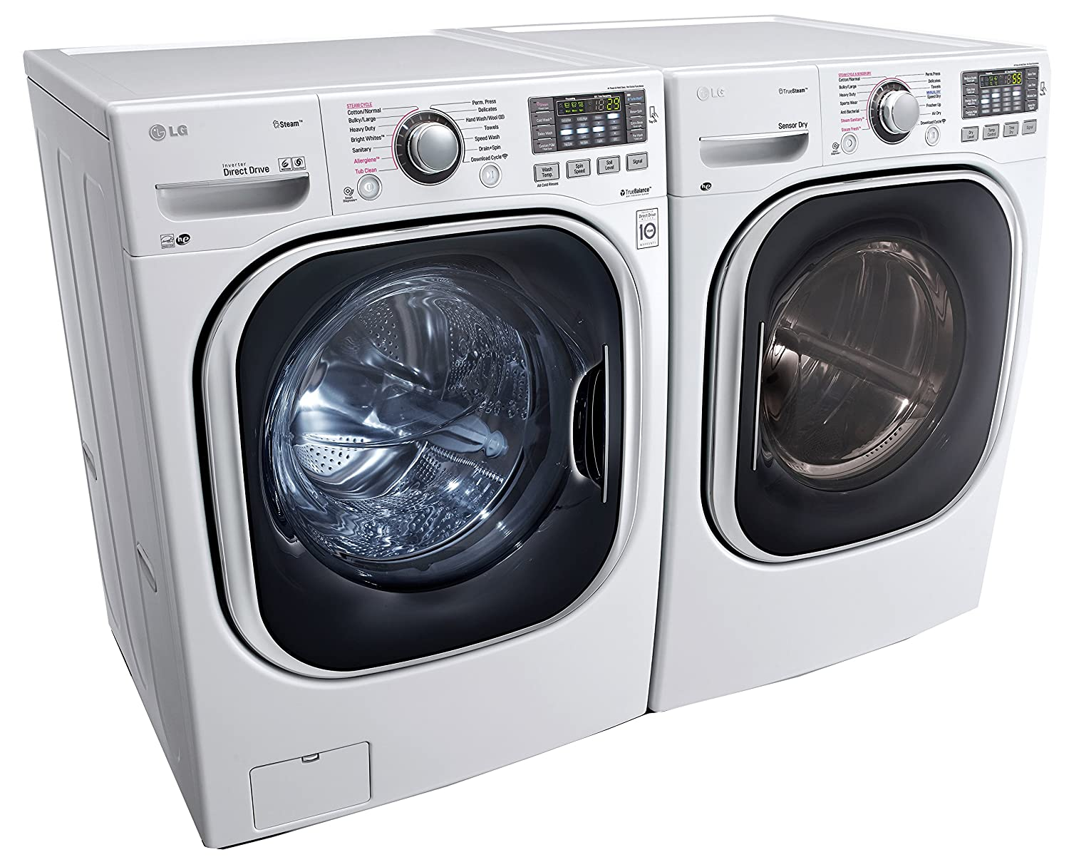 Sears lg washer and dryer - Hot New Releases