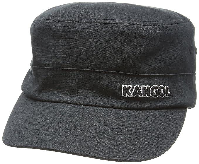 8ae9406231c Kangol Ripstop Army Baseball Cap  Amazon.co.uk  Clothing