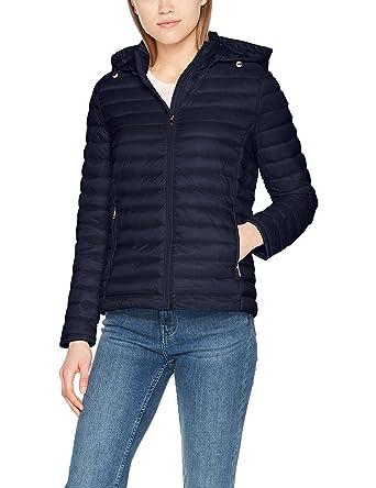 Tommy Hilfiger Women s Isaac Lw Down JKT Jacket  Amazon.co.uk  Clothing 73399da964