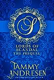 Lords of Scandal: Regency Romance