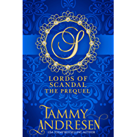 Lords of Scandal: Regency Romance (English Edition)