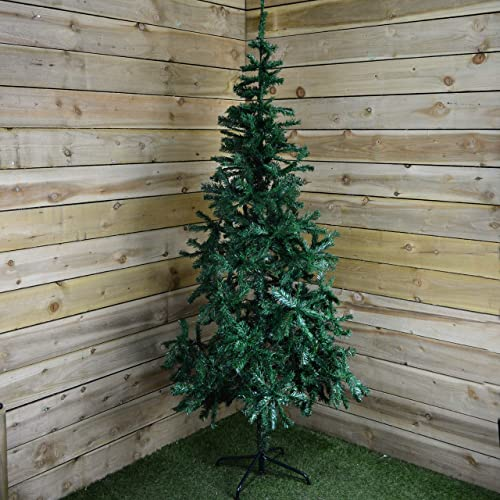Artificial Christmas Trees Amazon Uk: Realistic Christmas Tree: Amazon.co.uk