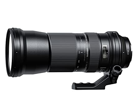 Review Tamron SP 150-600mm F/5-6.3