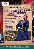 プッチーニ:歌劇《西部の娘》 [DVD]