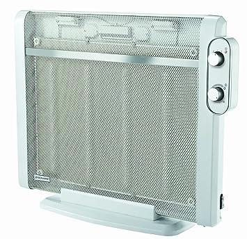 Bionaire BPH1414 - Panel calefactor de mica, 1000 W