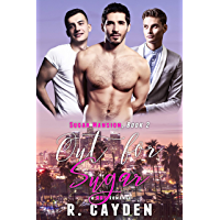 Out for Sugar: an MMM Romance (Sugar Mansion Book 2) (English Edition)