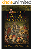 Protecting the Gold: Fatal Mistakes (Company of Archers Book 20)