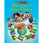 Turma da Mônica: viagem aos países de língua portuguesa
