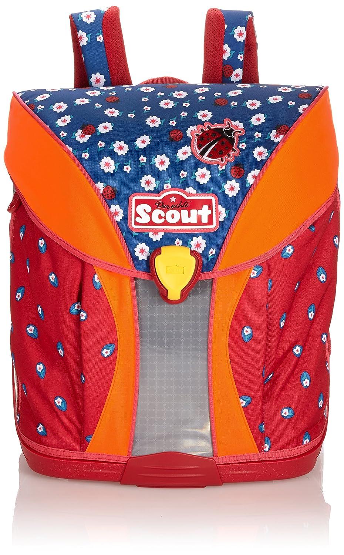 Scout Schulranzen Nano Julie Mehrfarbig 49100268300